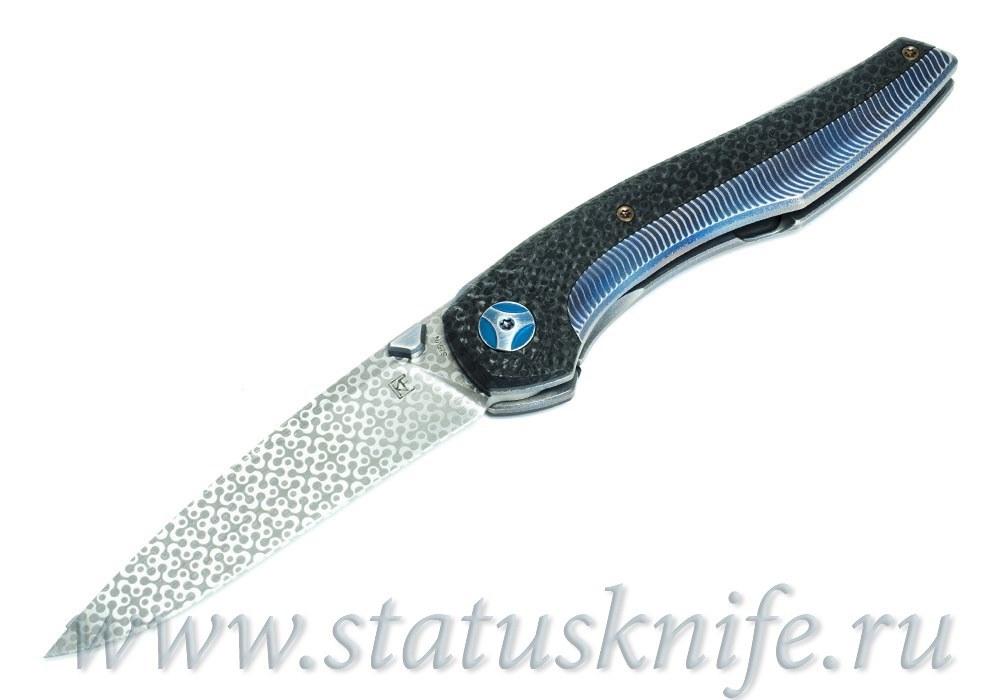 Нож CKF Custom SUKHOI 2.0 Мордок