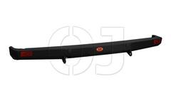 Задний силовой бампер OJ 03.115.01