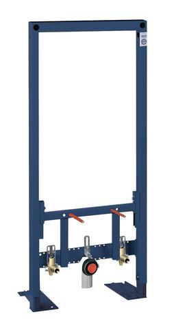 Система инсталляции для биде GROHE Rapid SL (1,13 м) для свободно стоящего монтажа (38581001)