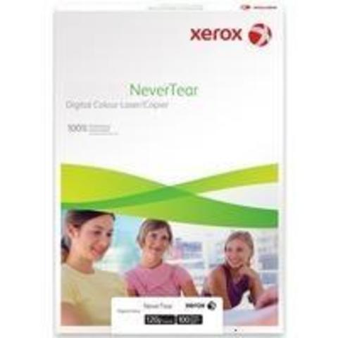 Бумага синтетическая Revolution Never Tear XEROX A3, 120 мк, 100 листов