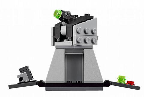 LEGO Star Wars: Боевой набор Первого Ордена 75132