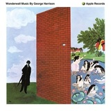 George Harrison ‎/ Wonderwall Music (LP)