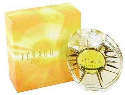 Louis Feraud Paris Eau De Parfum