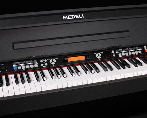 Цифровые пианино Medeli CDP5200