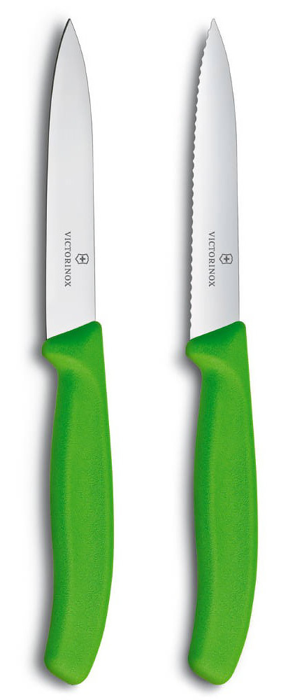 Набор Victorinox Swiss Classic, зелёный (6.7796.L4B)