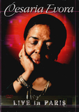 Cesaria Evora / Live In Paris (DVD)