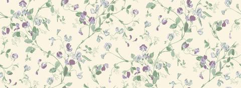 Обои Cole & Son Botanical Botanica 100/6030, интернет магазин Волео