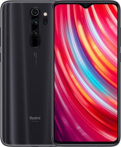 Смартфон Xiaomi Redmi Note 8 Pro 8/128GB Black