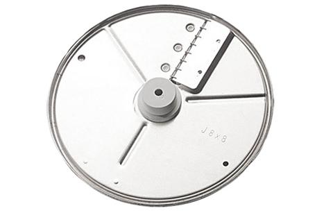 Диск соломка ROBOT COUPE 27048 8х8 мм