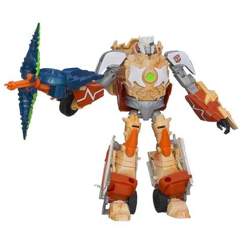Робот - трансформер Прайм  Рэтчет (Ratchet) - Охотники на чудовищ, Hasbro