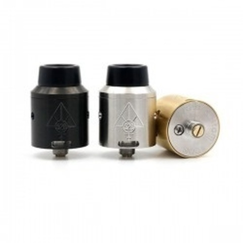 Дрипка GOON RDA 24mm by 528 Custom Vapes (clone)