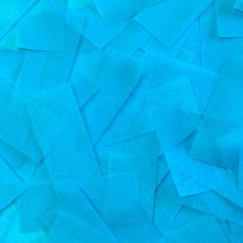 Голубой (бумажное)