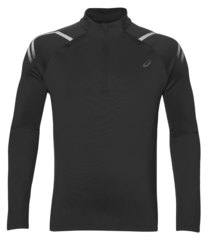 Рубашка беговая Asics Icon Winter Ls 1/2 Zip Top мужская