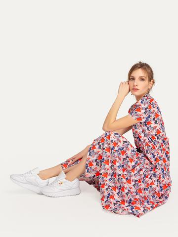 Платье MESSAGE