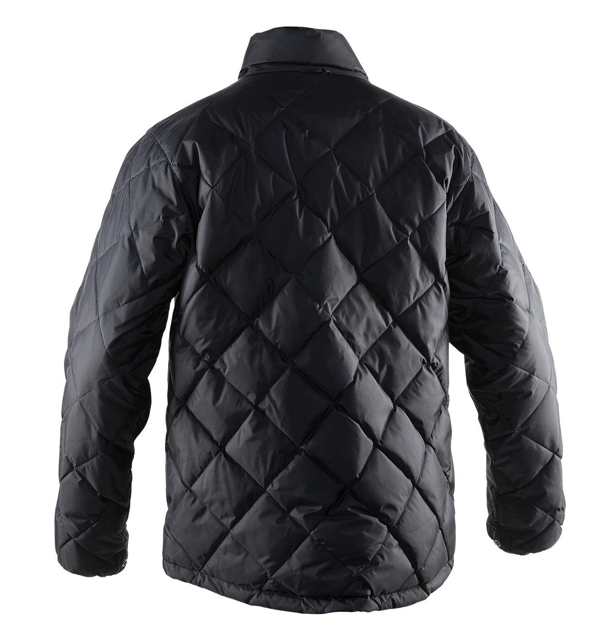 Мужская куртка-парка 8848 Altitude Bonato Zipin (703156) внутренняя куртка