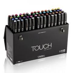 Набор маркеров Touch Twin, 60 цветов (A)