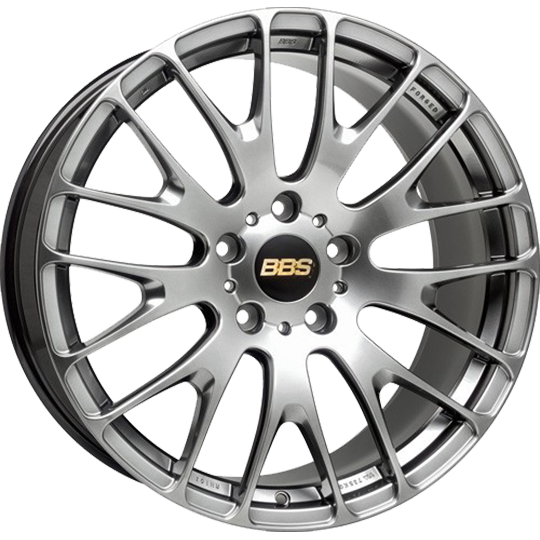 BBS Forged aluminium 1piece RN
