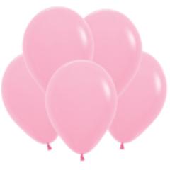 S 10 Пастель Розовый / 100 шт. /