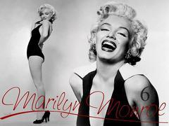 Ширма Marilyn Monroe 4
