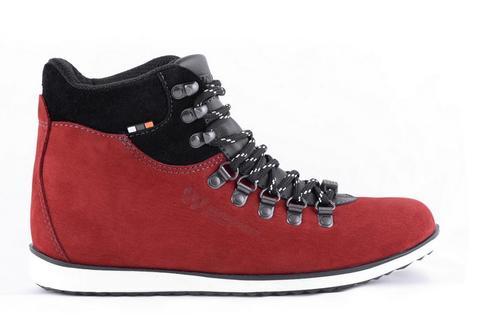 Ботинки Trek Лиза темно-красный 2