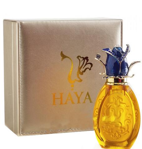 Haya Arabesque Perfumes