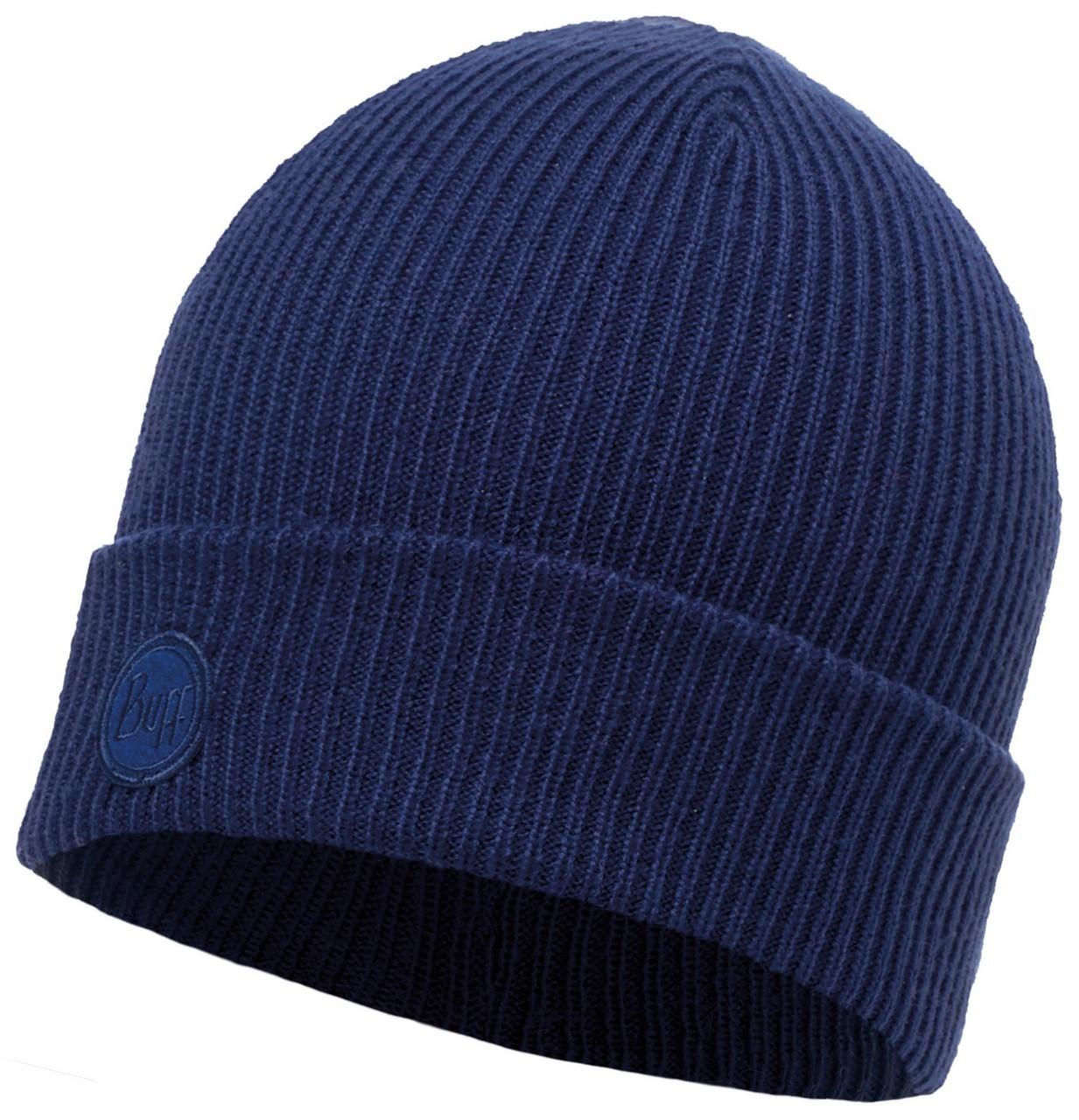 Вязаная шапка Buff Edsel Blue Ink