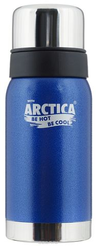 термос Aрктика 106-500 синий