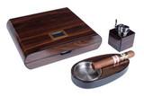 Настольный набор сигарных аксессуаров Tom River SET-560-682