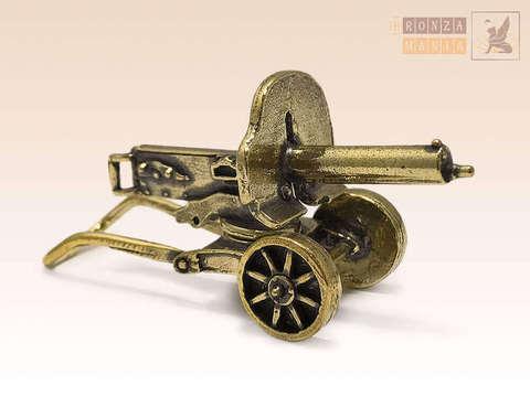 фигурка Пулемет Максим
