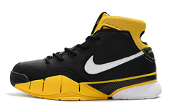 Nike Kobe 1 'Black/Yellow'