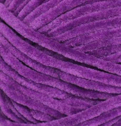 Пряжа Himalaya Dolphin Baby арт. 80358 пурпурный