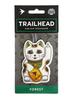 Автомобильный освежитель Trailhead Cat