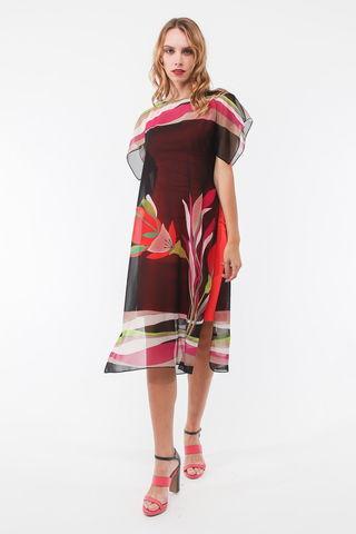 Платье З443-524
