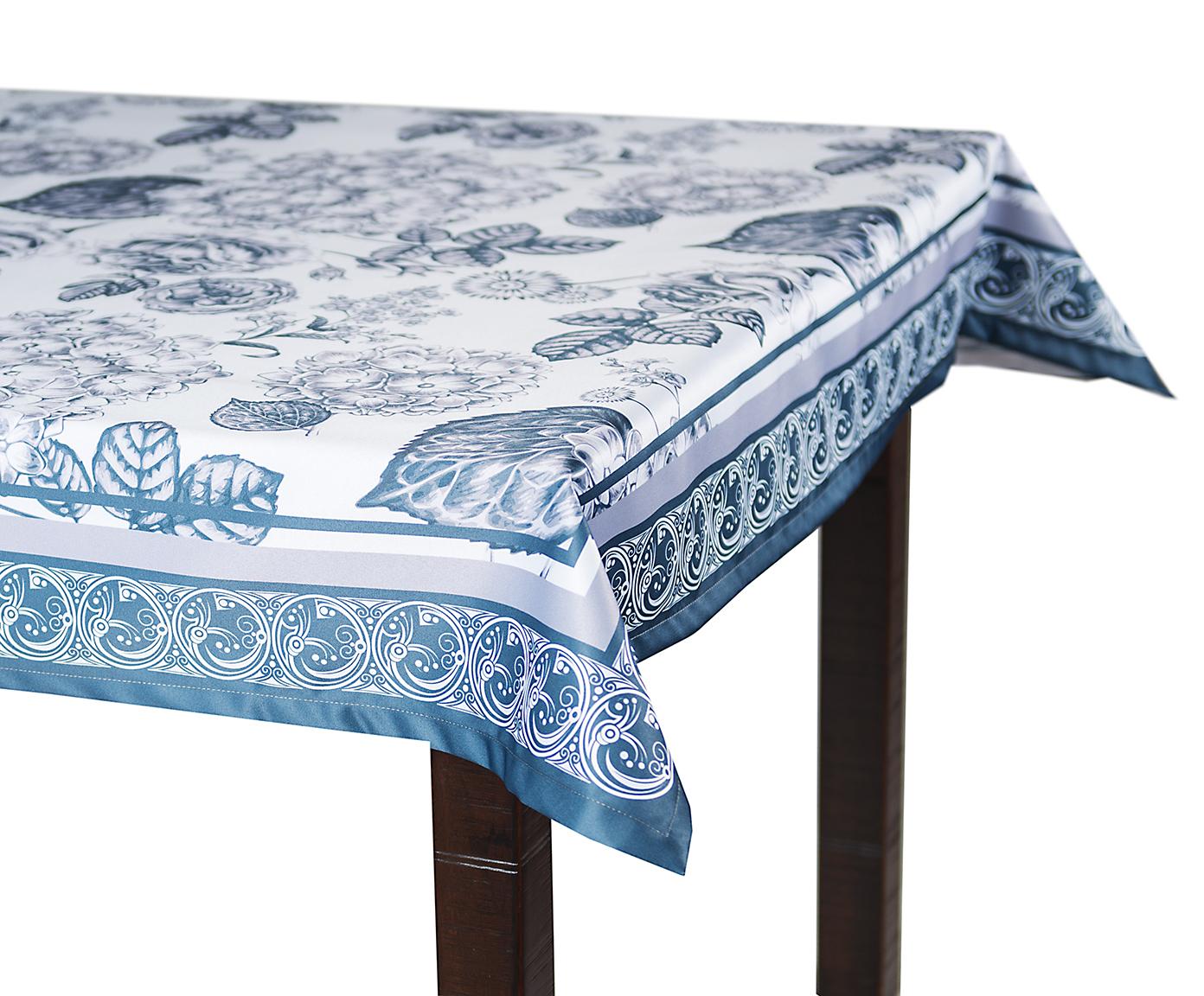 Кухня Скатерть 140x220 Blonder Home Sketchbook синяя skatert-140x220-blonder-home-sketchbook-sinyaya-ssha-rossiya.jpg