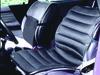 Массажная накидка в авто ортопедическая - (А00000)