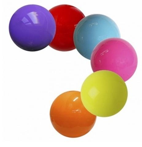 Мяч Pastorelli юниорский  16 см.