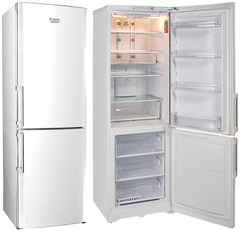 Холодильник Hot-Ariston HBM1181.3