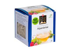 Освежающий травяной чай из Альпийских трав, 14г