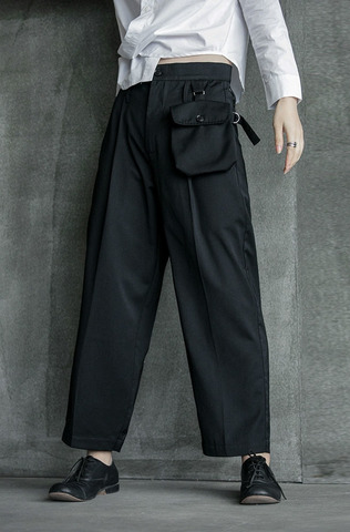 Trousers «ANDIMU»