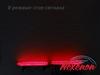LED катафоты Honda CRV 2009 белые