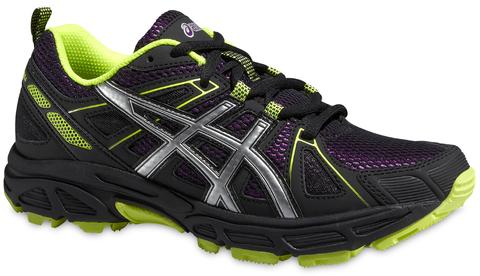 Asics Gel-Tambora 4 Женские кроссовки для бега черные