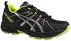 Женские кроссовки внедорожники Asics Gel Trail Tambora 4 (T468N 3393) черные фото