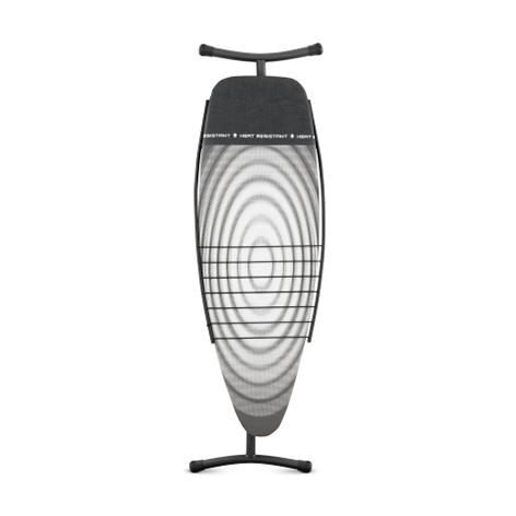 Гладильные доски Гладильная доска 135x45 см Brabantia Титановые круги 2_100482-4.jpg