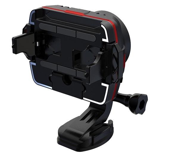 Стабилизатор WenPod X1 для GoPro Hero 3/3+/4