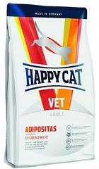 Корм для кошек Happy Cat VET Diet - Adipositas для снижения веса
