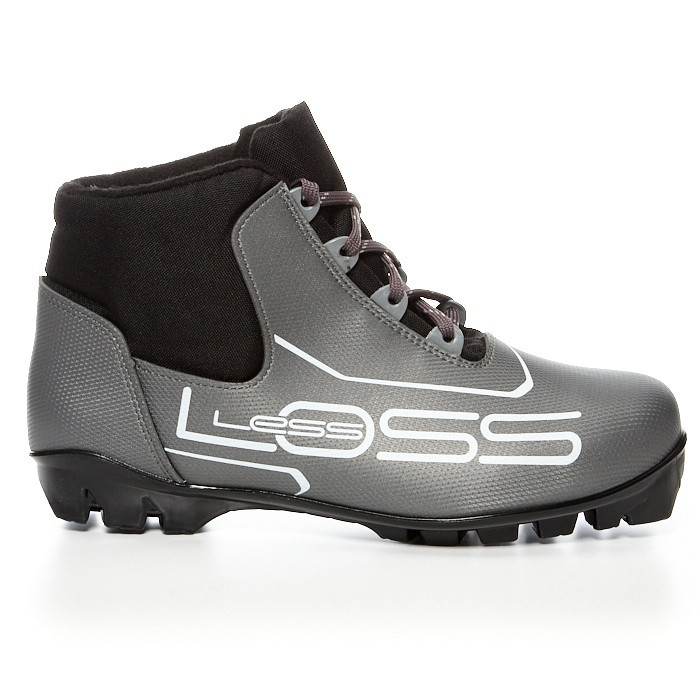 Ботинки лыжные SPINE NNN LOSS