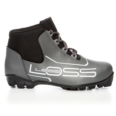 Лыжные ботинки начального уровня SPINE NNN LOSS для классического хода