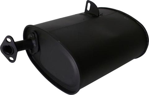 Глушитель двигателя для генераторов 2,5-3,5 кВт