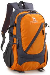 Спортивный рюкзак Camel 8611 Оранжевый 30L