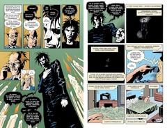 Песочный человек (The Sandman). Книга 9: Милостивые